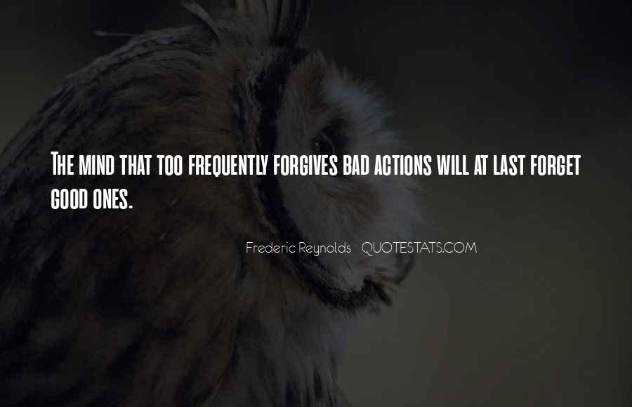 Quotes About Forgives #888859