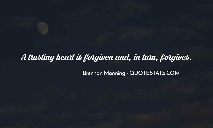 Quotes About Forgives #947683