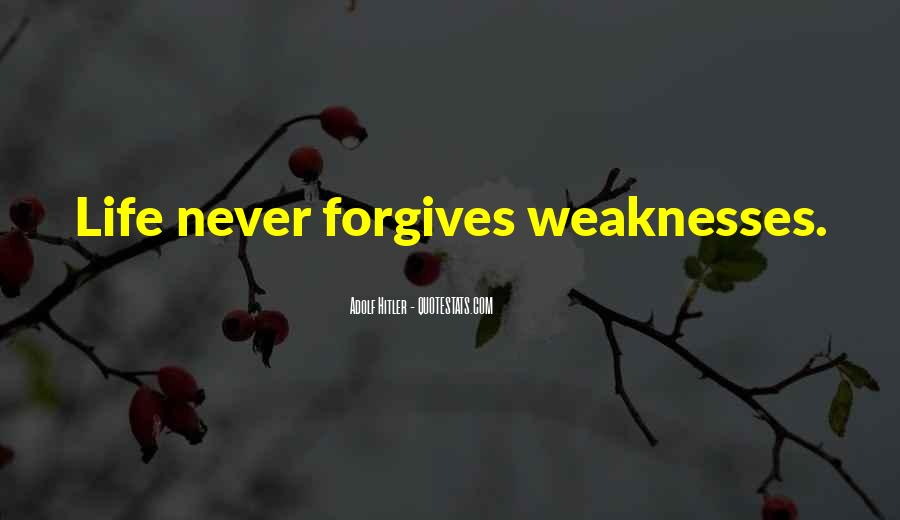 Quotes About Forgives #972466