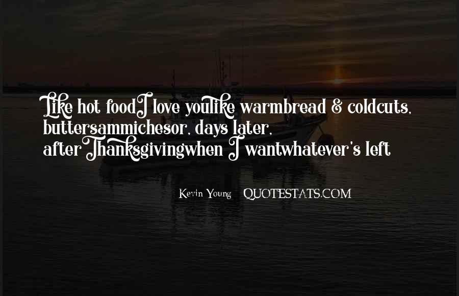 Hitcher Poem Quotes #731034