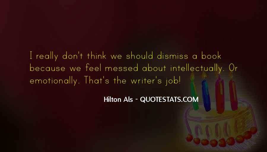 Hitoshi San Quotes #1483724