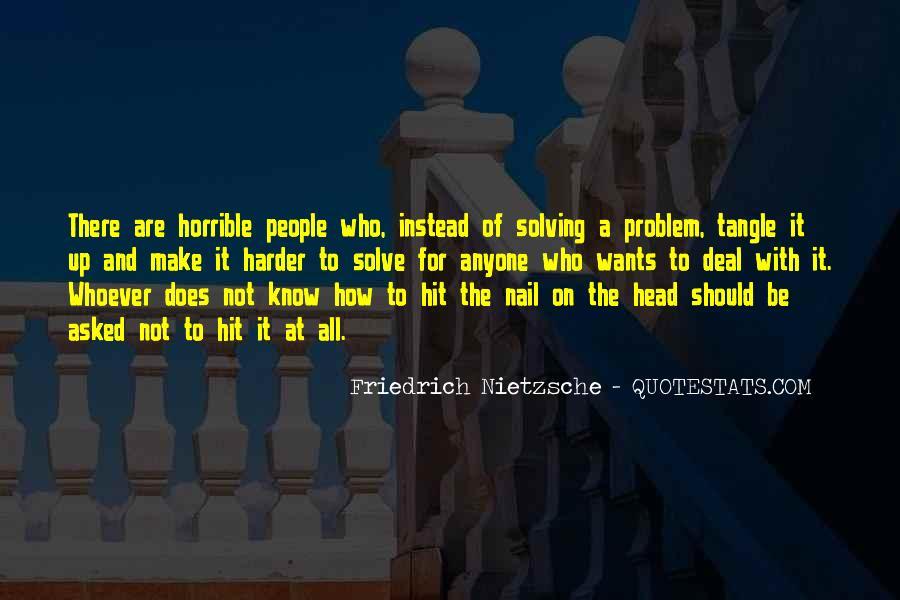 Hitoshi San Quotes #219588