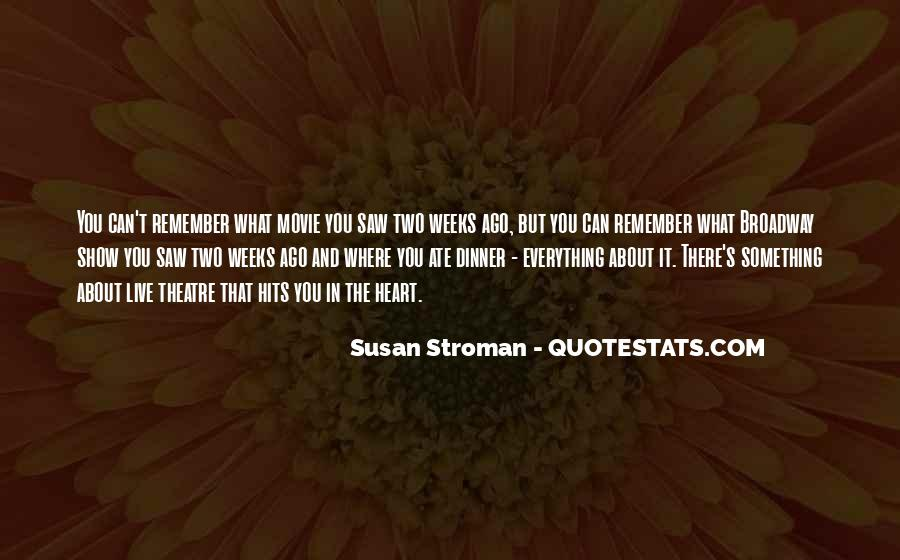 Hits The Heart Quotes #1192385