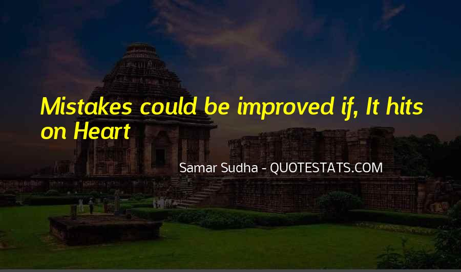 Hits The Heart Quotes #1774320