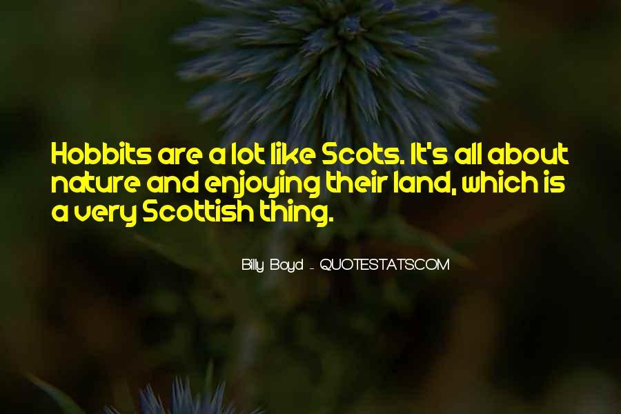 Hobbits 3 Quotes #232482