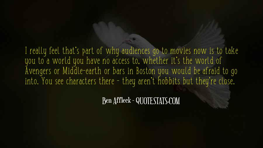 Hobbits 3 Quotes #260634