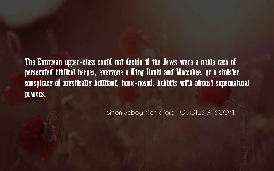 Hobbits 3 Quotes #901719