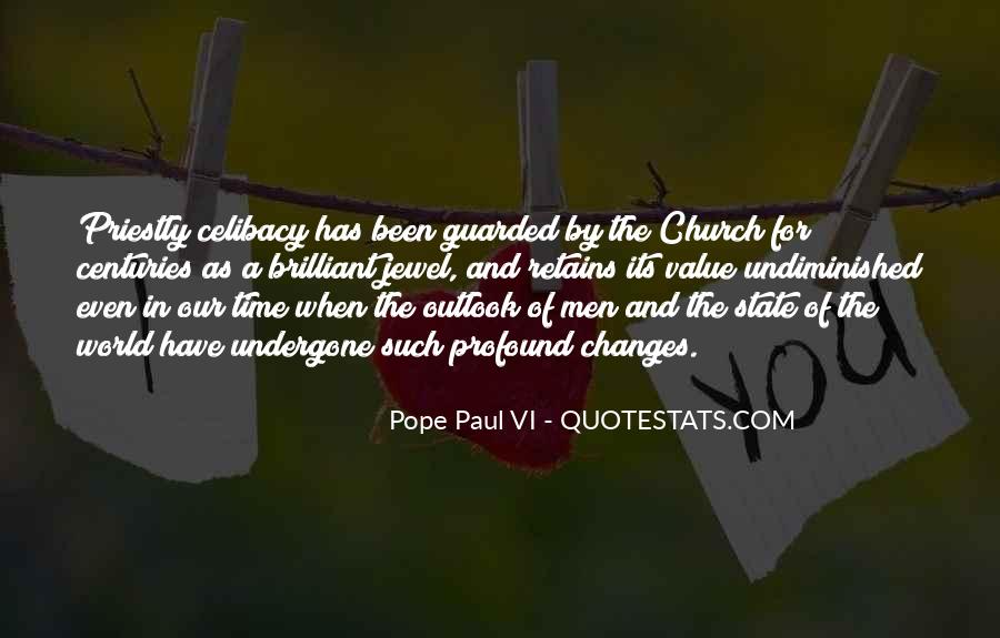 Quotes About The Church And State #131761