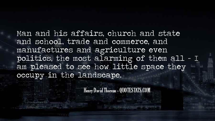Quotes About The Church And State #296293