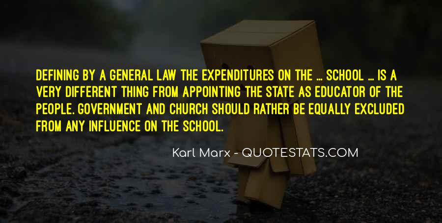 Quotes About The Church And State #301858