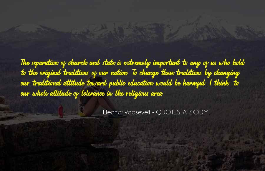 Quotes About The Church And State #450672