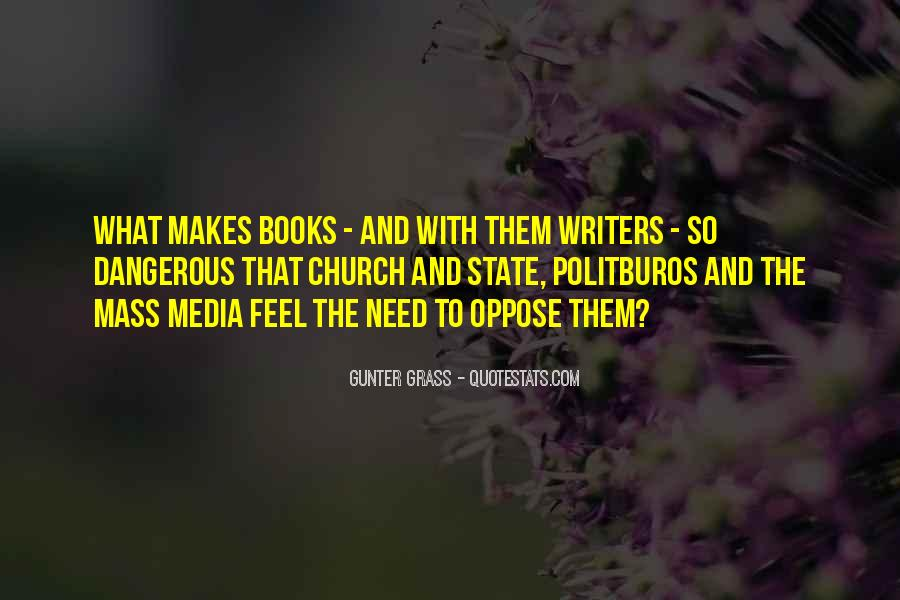 Quotes About The Church And State #491666