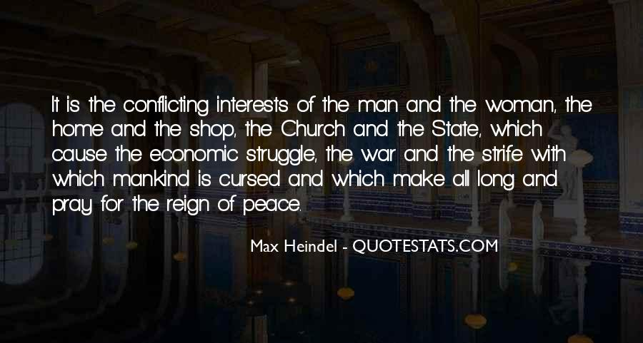 Quotes About The Church And State #65001