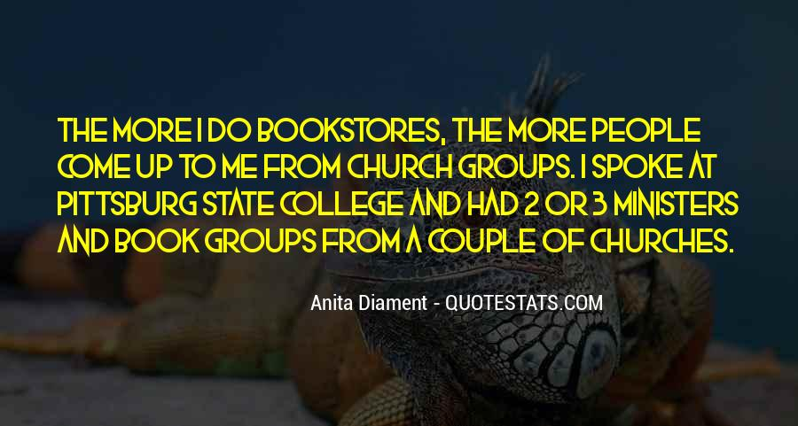Quotes About The Church And State #699050