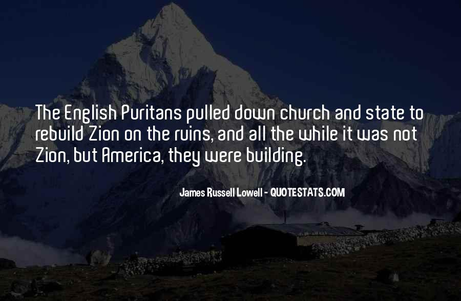Quotes About The Church And State #756053