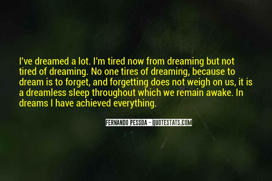 Quotes About Forgetting Everything #1366605
