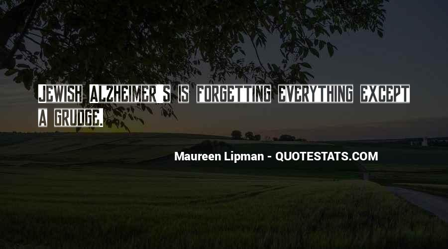 Quotes About Forgetting Everything #1382492