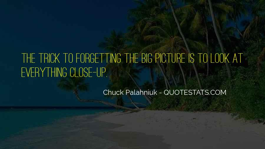Quotes About Forgetting Everything #90055