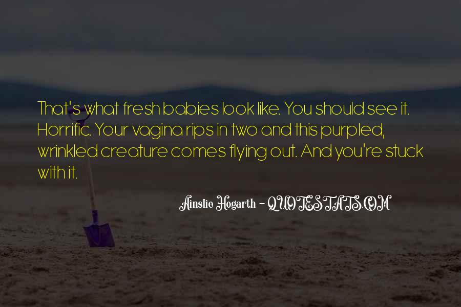 Hogarth Quotes #1102863