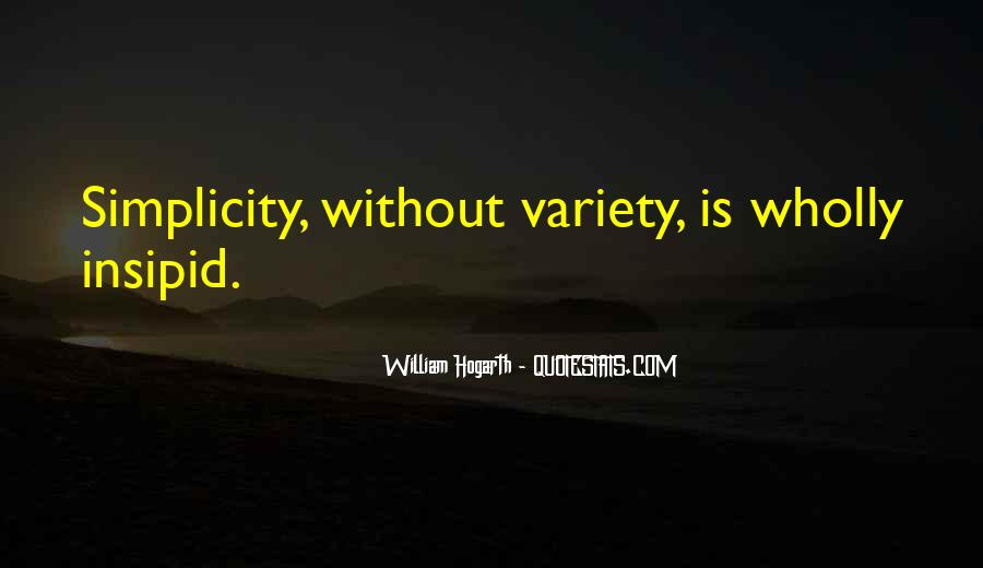Hogarth Quotes #1129947