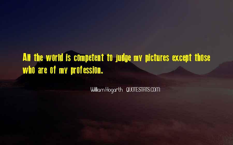 Hogarth Quotes #1273505