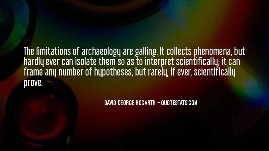 Hogarth Quotes #1437292