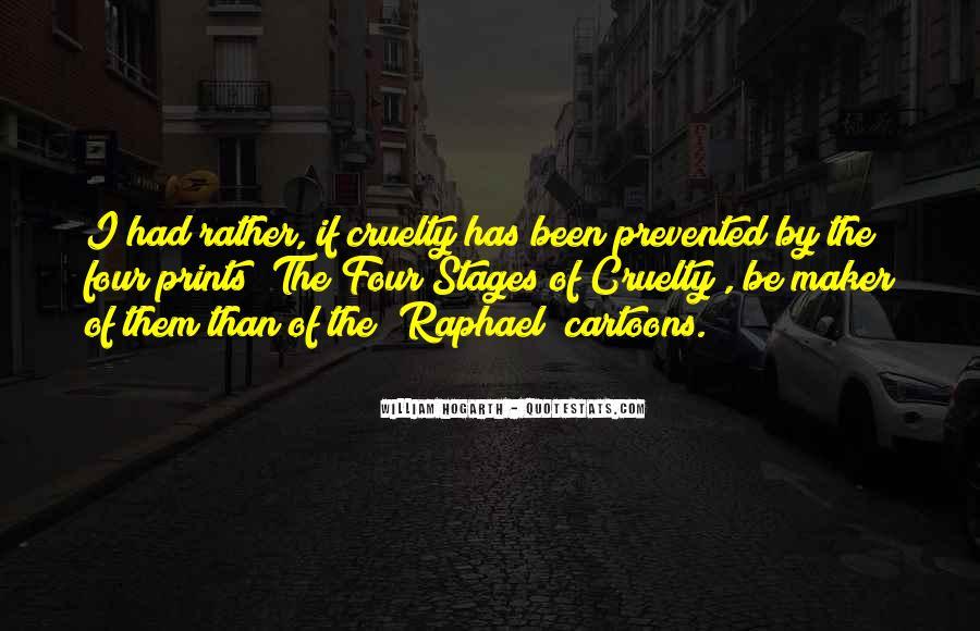 Hogarth Quotes #1475867