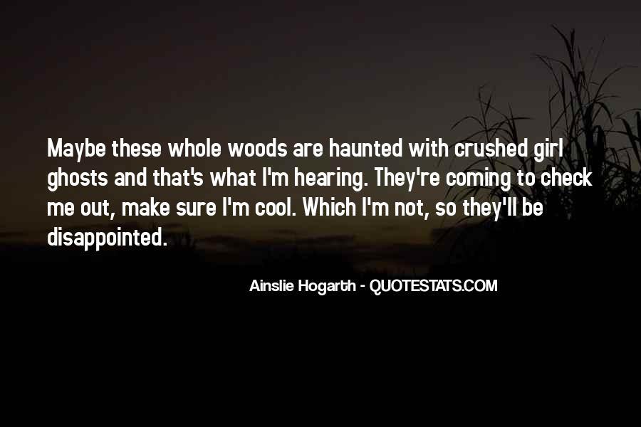 Hogarth Quotes #1535712
