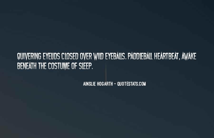 Hogarth Quotes #1581686