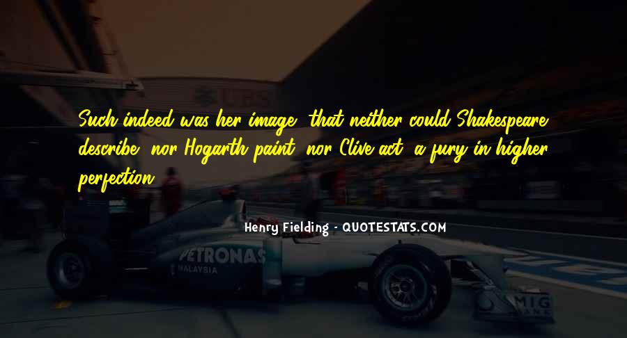 Hogarth Quotes #1594065