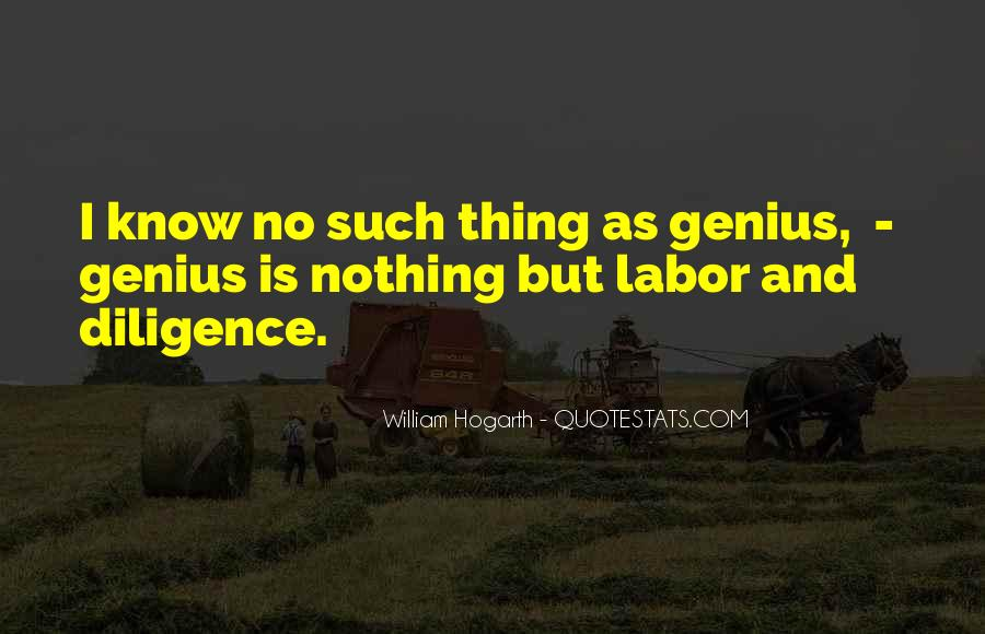 Hogarth Quotes #1600615