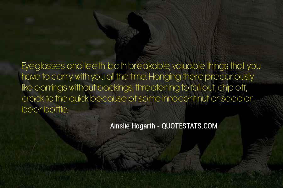 Hogarth Quotes #1726007