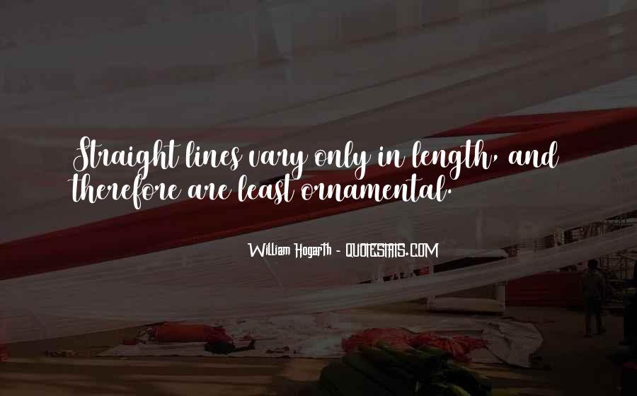 Hogarth Quotes #1727584
