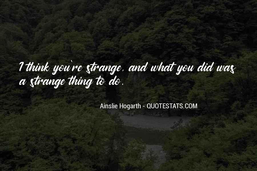 Hogarth Quotes #337900