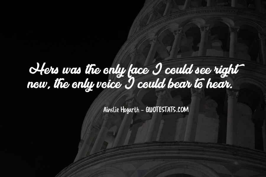 Hogarth Quotes #384756