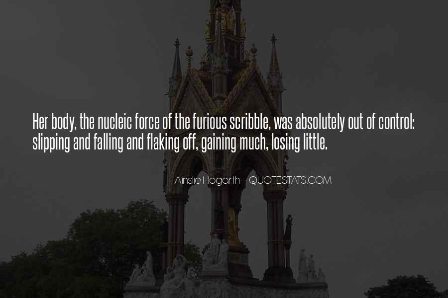 Hogarth Quotes #450756