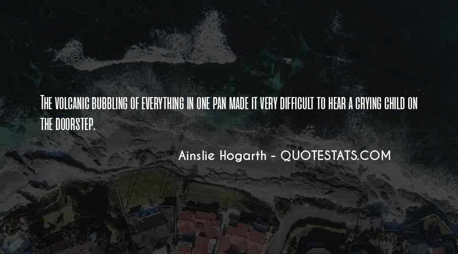 Hogarth Quotes #484338