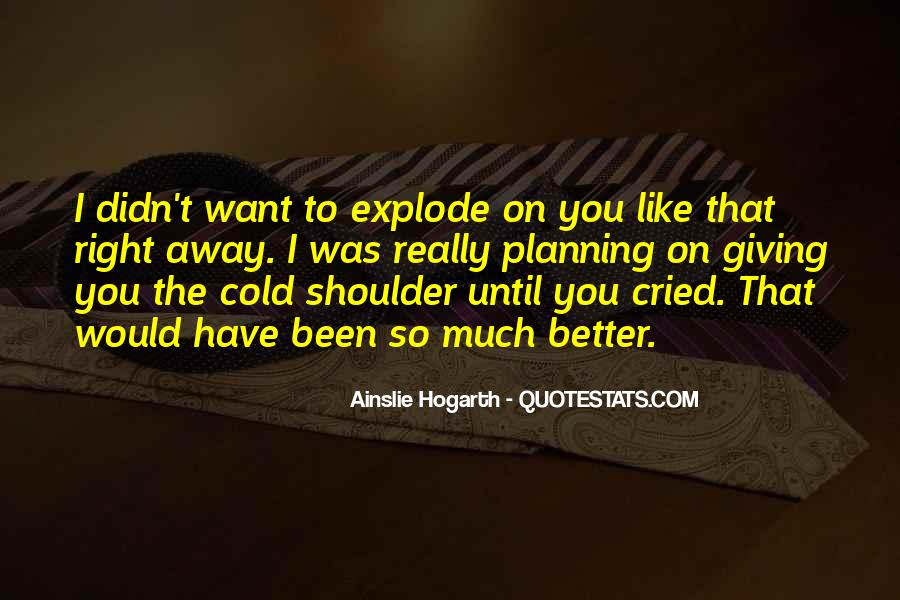 Hogarth Quotes #543287