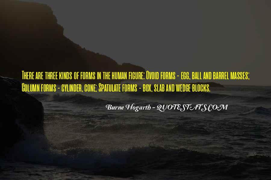 Hogarth Quotes #57527