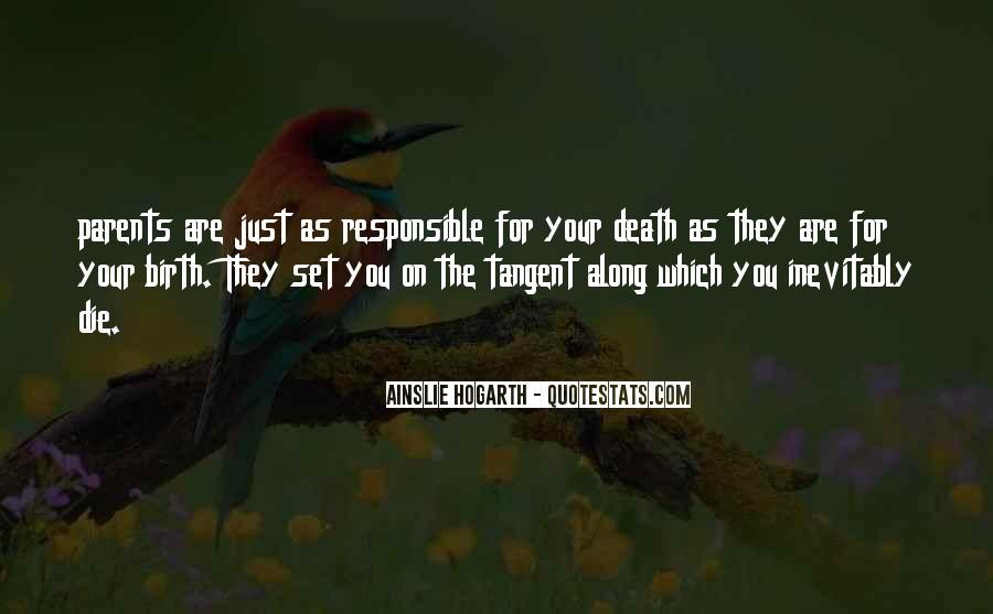 Hogarth Quotes #622858