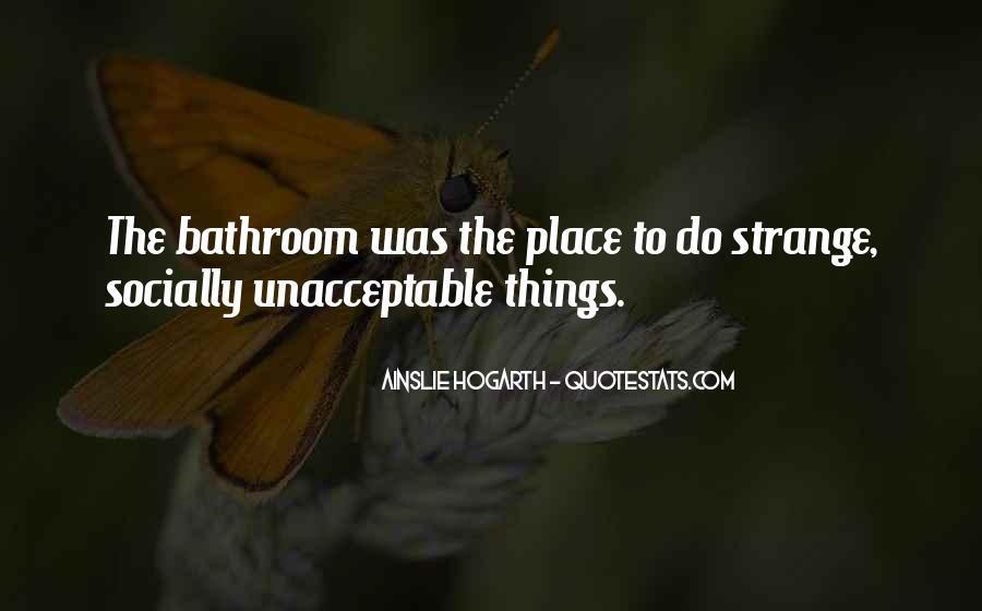 Hogarth Quotes #812690