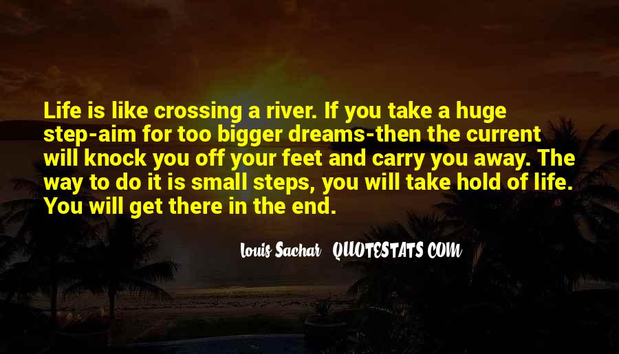 Hold Onto Dreams Quotes #194058