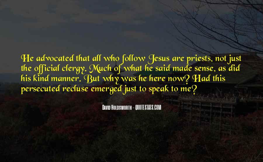 Holdsworth Quotes #1250141