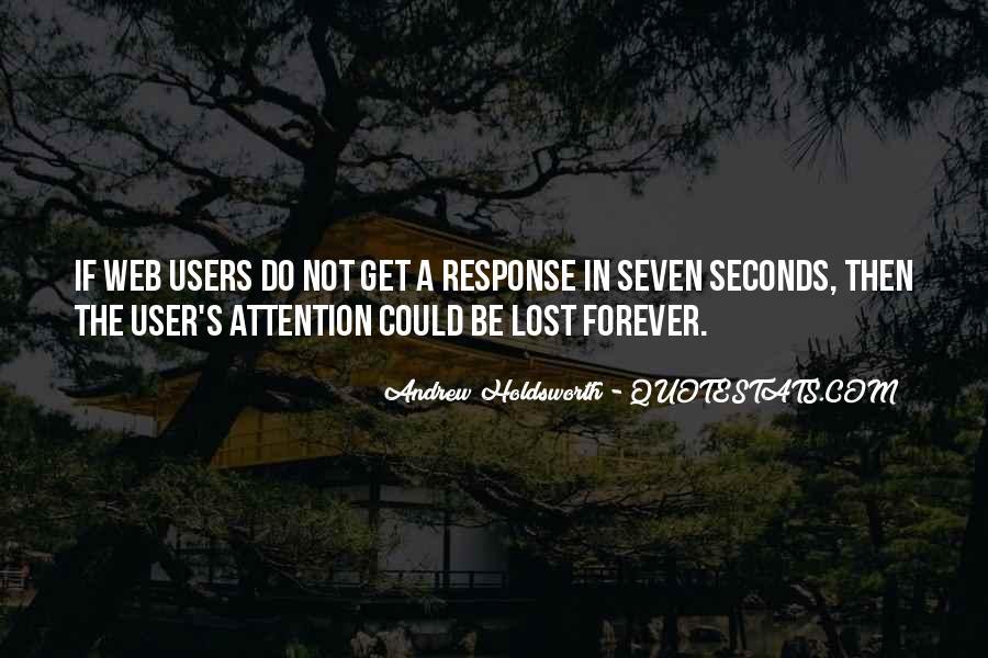 Holdsworth Quotes #328776