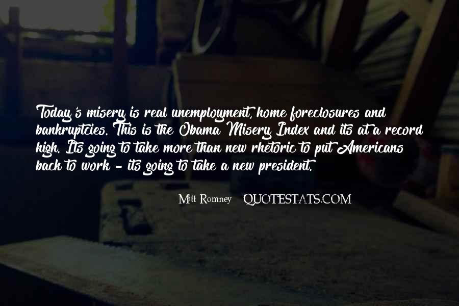 Quotes About Foreclosures #1083554