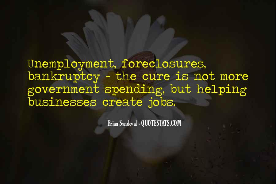 Quotes About Foreclosures #1768649