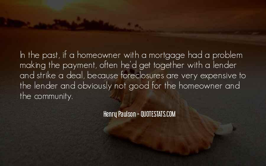 Quotes About Foreclosures #235316