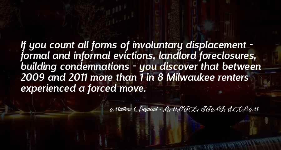 Quotes About Foreclosures #459256