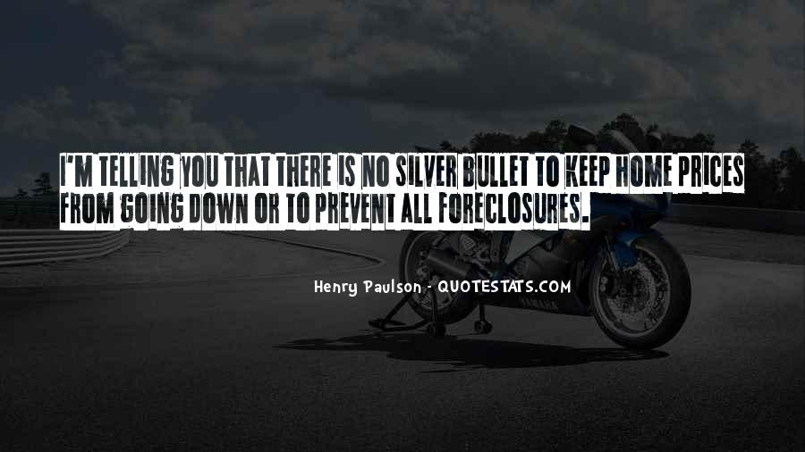 Quotes About Foreclosures #777852