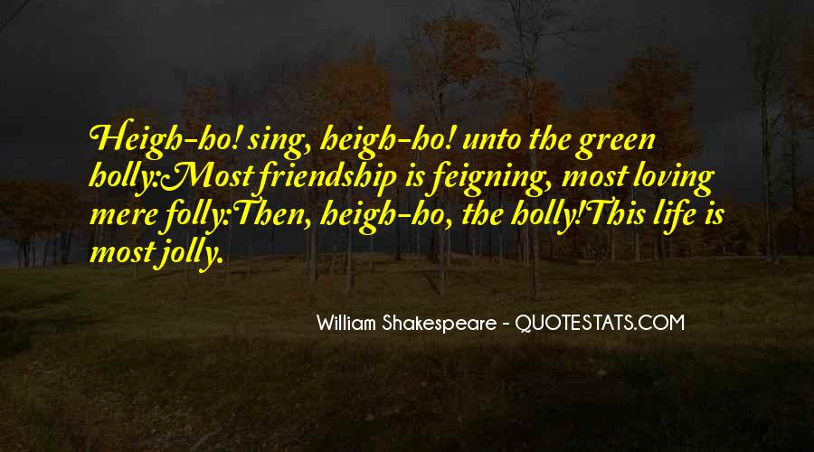 Holly Jolly Quotes #1656650